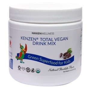 Kenzen Total Vegan Drink Mix 003