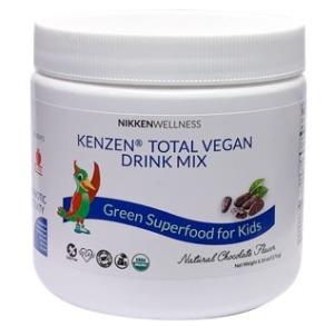 Kenzen Total Vegan Drink Mix 003
